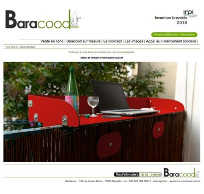 Baracood