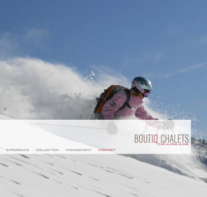 BoutiqChalets