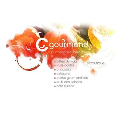 Cgourmand