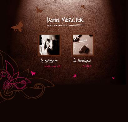 Biscuiterie Daniel Mercier