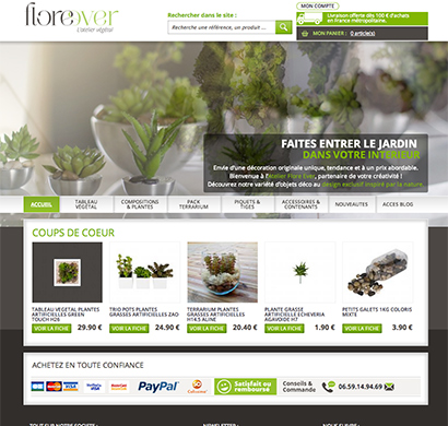 Floreever