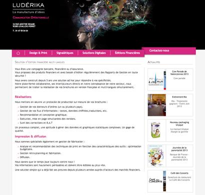 Luderika