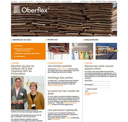 Oberflex