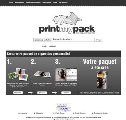 PrintMyPack