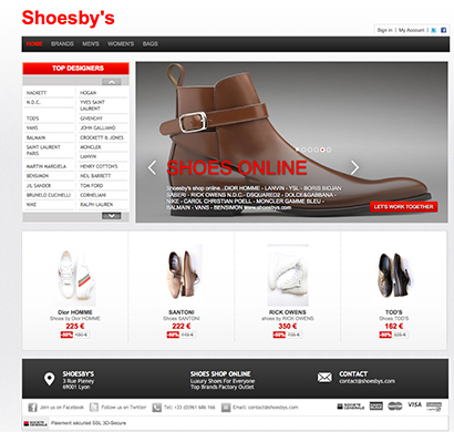 Shoesby